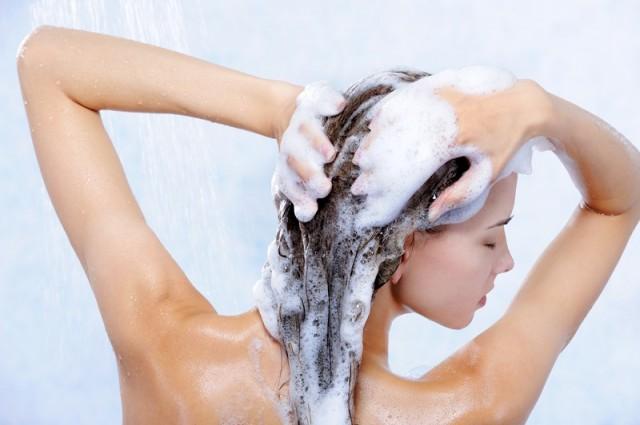 Zásady správné hygieny s atopickým ekzémem
